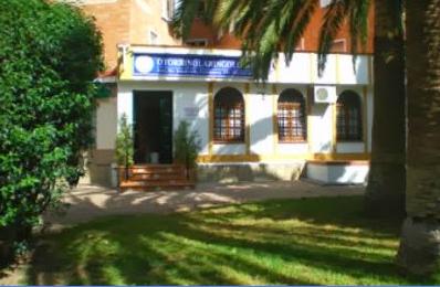 Instituto Dr. Sepúlveda Cariñanos